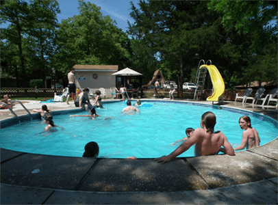Bar M Resort and Campground