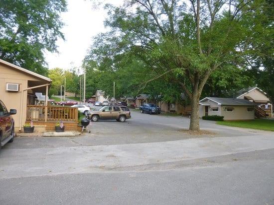 Branson Cooper Creek Resort