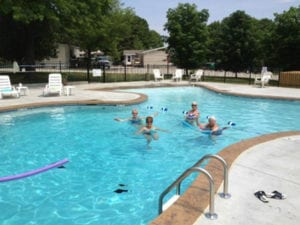 Happy Hollow Resort is located on the shores of beautiful Table Rock Lake,minutes south of Branson.