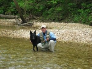 Anglers Advantage Lake Taneycomo Fishing Guide
