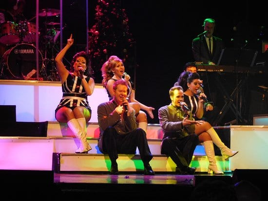 #1 Hits of the 60's (and 50's Too!)  Branson Missouri