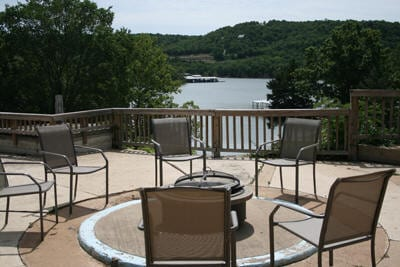 White Wing Resort In the shores of Table Rock Lake